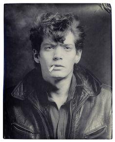 Robert MAPPLETHORPE, 1985