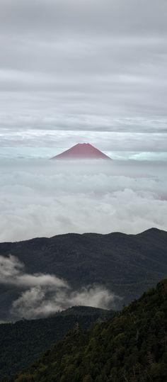 国師ヶ岳に登ってきた! | YUGA KURITA, a professional photographer specialised in mt. Fuji