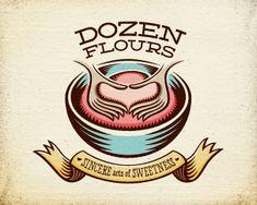 Logo Design: Bowls