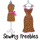 Clothing Patterns | How to Sew Clothes with Free Sewing PatternsMASSES of patterns