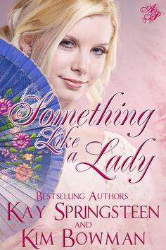 Something Like a Lady Lady Series ($0.99)