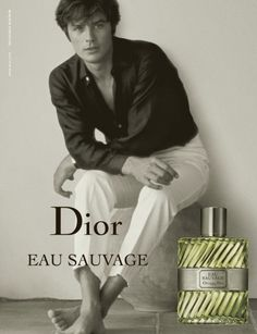 Icon-Icon - Objects of Desire Alain Delon, Sophia Loren, Anuncio Perfume, Anouchka Delon, Emmanuelle Béart, Jean Dujardin, Dior Perfume, Poses Photo, Beauty