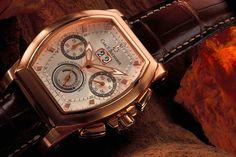 Olff Appold - Watches & Jewellery Photography Spotlight Jun 2014 magazine - Production Paradise