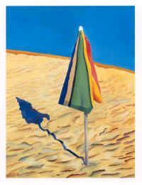 Art Loustal : Jacques de Loustal / David Hockney