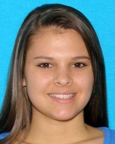 **ATTENTION: MISSING PERSON** Please repost this pin on all your active boards: Whitney Heichel is and weighs about 120 pounds. She is from Gresham Oregon. Anyone who may have seen Heichel is asked to call the Gresham Police Tip Line at (I pinned this Missing Child, Missing Persons, Gresham Oregon, 120 Pounds, Amber Alert, Barista, So Little Time, The Ordinary, Face