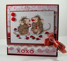 Valentine meeces