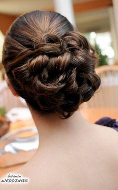 Wedding Hair and Makeup Portfolio - Up Do's For I Do's | Up-Do's For I Do's