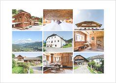 Roter Hahn Bauernhöfe, Südtirol › Pretty Hotels
