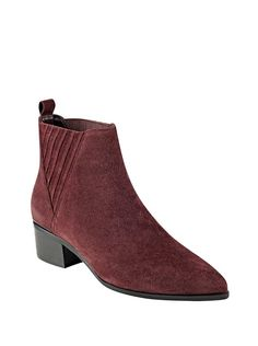 Safarri Chelsea Booties | shop.GUESS.com