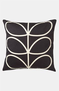 Orla Kiely 'Linear Stem' Pillow available at #Nordstrom