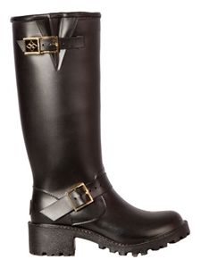 DAV Rainboots | Liverpool Tall Boots
