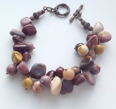 Jasper/Яшма  #jewelry #fashion #jasper