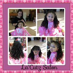 Little Girl Style!!!