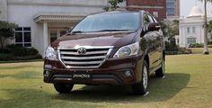 Tips Beli Toyota Kijang Innova Diesel Bekas 2014