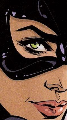 Girl Cartoon Characters, Cartoon Pics, Cartoon Art, Catwoman Comic, Batman And Catwoman, Arte Sharpie, Joker Wallpapers, Open Art, Disney Aesthetic