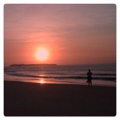 São Luís em Maranhão Bora Bora, Historical Sites, The Expanse, Four Square, Places To Visit, About Me Blog, Sunset, Outdoor, Messi