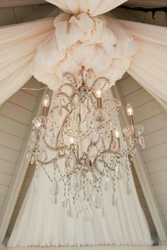 Who wishes they had a Chandelier?