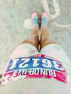 the london marathon, Marathon Training For Beginners