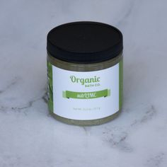 Salt water, sea air, and the right amount of Summer sun: we know a good combination when we see it. That's why we created SubLime. This luxurious, 100% organic sugar scrub teams delectable, sweet coconut with zippy, refreshing lime for a pairing we think is pretty much perfect. Made from Fair Trade Certified Sugar and a super-secret blend of incredibly moisturizing coconut oil, organic Shea Nut Oil and a proprietary blend of essential oils leave you feeling soft, sexy and absolutely sublime!