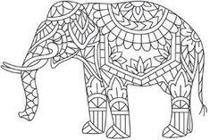 Elegant Elephant_image