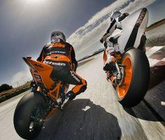 OPD que foto !!! Adrenalina y velocidad pura, hell yeah !!!