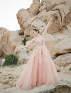 Marlo Ford Wedding Dress