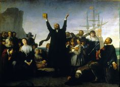 Thanksgiving really isn't all about football, parades and eating way too much.here's a movie to tell about the first Thanksgiving. William Bradford, Jesus Sacrifice, First Thanksgiving, Jesus Lives, Follow Jesus, May Flowers, Betta, Ancestry, Massachusetts