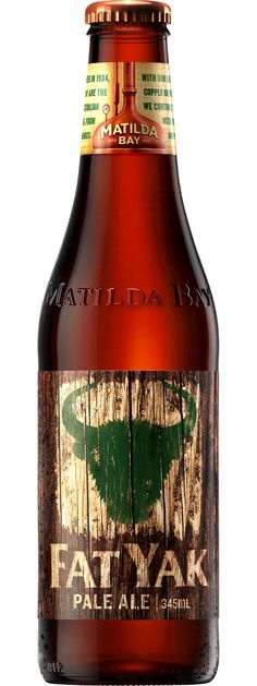 Matilda Bay Brewing: Fat Yak