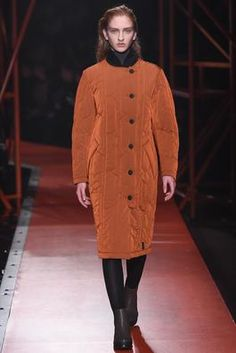 Hunter Original Fall 2015 Ready-to-Wear Fashion Show: Complete Collection - Style.com