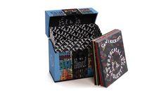 A Tribe Called Quest : Peoples Instinctive...45 Boxset (8 X 7 Inch Singles) | GetOnDown.com