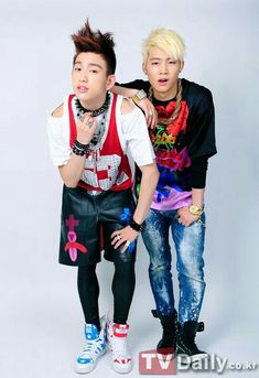 the JJ project //