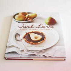 tart love cookbook