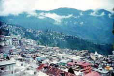 Darjeeling, Honeymoon Destinations India