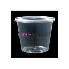 thin wall container molds