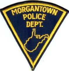 Image result for morgantown city police