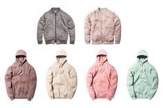 Picture of KITH Classics Returns With Its Second 2016 Delivery