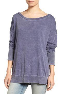 Main Image - Treasure&Bond Slouchy Sweatshirt