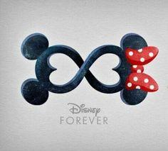 Ideas tattoo disney mickey minnie mouse for 2019 Draw Disney, Cute Disney, Disney Drawings, Mickey Minnie Mouse, Disney Mickey, Walt Disney, Mickey Mouse Tattoos, Disney Trips, Mickey Mouse Wallpaper