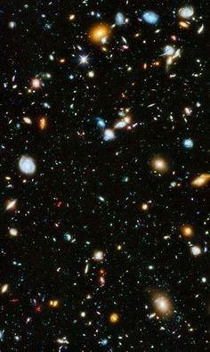 The Hubble Extreme Deep Field is most distant image of the Universe ever created… – Galaxy Art Nasa Hubble Images, Hubble Pictures, Astronomy Pictures, Carina Nebula, Hubble Space Telescope, Space And Astronomy, Cosmos, Big Ben, Deep Space