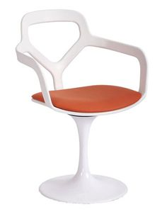 Design Arm Dining Chair