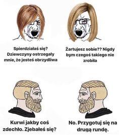 Polish Memes, Creepypasta, Haha, Jokes, Fandoms, Humor, Funny, Creepy Pasta, Husky Jokes