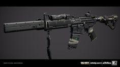 COD:Infinite Warfare NV-4