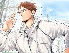 2z @2__zm Oikawa Tooru, Iwaoi, Kageyama, Haikyuu Ships, Haikyuu Fanart, Haikyuu Anime, Manga Anime, Manga Boy, Haikyuu Volleyball