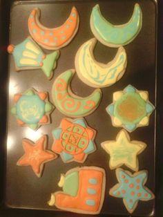Eid cookies