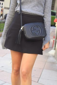 donkeycool: Gucci Soho Disco Bag in www.donkeycool.es