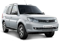Tata Safari Storm Varicor 400 launched in both 4*2 and 4*4 version