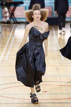 Vivienne Westwood Spring-Summer 2018 - London Fashion Week Men's