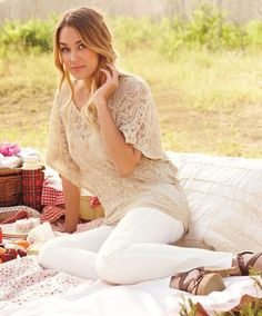 LC Lauren Conrad Summer 2013 Collection at Kohl's | Babble