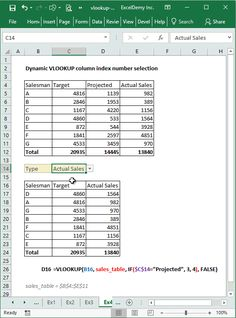 Learn how to use VLOOKUP with if condition in Excel with 5 examples. VLOOKUP is one of the most powerful and top used functions in Excel. Using IF logical function with VLOOKUP makes the formulas more powerful. Vlookup Excel, Periodic Table, Conditioner, Periodic Table Chart, Periotic Table