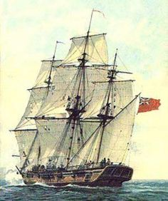 The First Naval Skirmish of the Revolution - Journal of the American Revolution